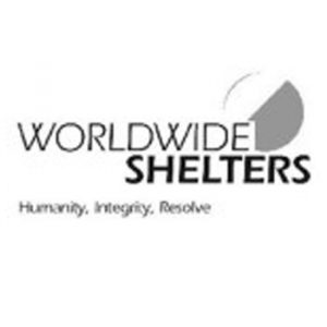 TRG shelters client